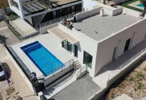 Продажа виллы в провинции Costa Blanca North, Испания: 5 спален, 100 м2, № NC2730LH – фото 5