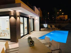 Продажа виллы в провинции Costa Blanca South, Испания: 3 спальни, 120 м2, № NC2740OR – фото 9