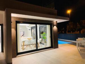 Продажа виллы в провинции Costa Blanca South, Испания: 3 спальни, 120 м2, № NC2740OR – фото 11