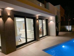 Продажа виллы в провинции Costa Blanca South, Испания: 3 спальни, 120 м2, № NC2740OR – фото 12