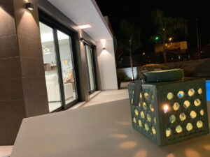 Продажа виллы в провинции Costa Blanca South, Испания: 3 спальни, 120 м2, № NC2740OR – фото 13