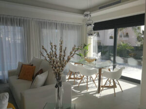 Продажа виллы в провинции Costa Blanca South, Испания: 3 спальни, 120 м2, № NC2740OR – фото 16