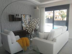 Продажа виллы в провинции Costa Blanca South, Испания: 3 спальни, 120 м2, № NC2740OR – фото 19