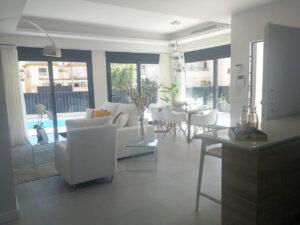 Продажа виллы в провинции Costa Blanca South, Испания: 3 спальни, 120 м2, № NC2740OR – фото 21