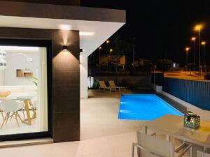 Продажа виллы в провинции Costa Blanca South, Испания: 3 спальни, 120 м2, № NC2740OR – фото 22