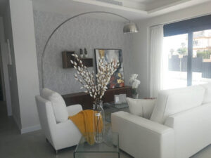 Продажа виллы в провинции Costa Blanca South, Испания: 3 спальни, 120 м2, № NC2740OR – фото 23