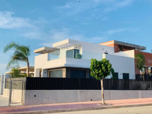Продажа виллы в провинции Costa Blanca South, Испания: 3 спальни, 120 м2, № NC2740OR – фото 24