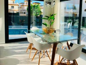 Продажа виллы в провинции Costa Blanca South, Испания: 3 спальни, 120 м2, № NC2740OR – фото 27