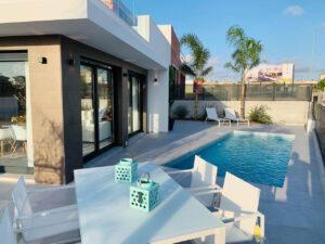 Продажа виллы в провинции Costa Blanca South, Испания: 3 спальни, 120 м2, № NC2740OR – фото 28