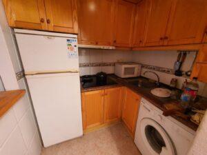 Продажа квартиры в провинции Costa Blanca South, Испания: 1 спальня, 48 м2, № RV5400VC – фото 8