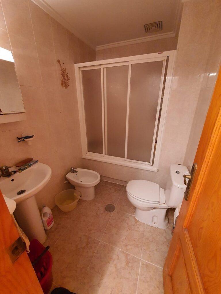 RV5400VC : Квартира с южной ориентацией в Торревьехе