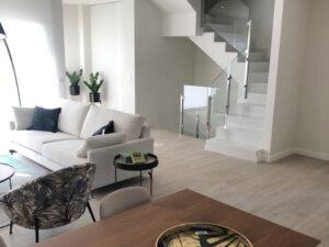 Продажа таунхаус в провинции Costa Blanca South, Испания: 3 спальни, 103 м2, № NC2320OR – фото 16