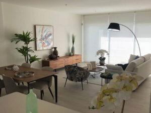 Продажа таунхаус в провинции Costa Blanca South, Испания: 3 спальни, 103 м2, № NC2320OR – фото 10