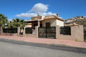 Продажа виллы в провинции Costa Blanca South, Испания: 3 спальни, 110 м2, № RV7505VC – фото 10