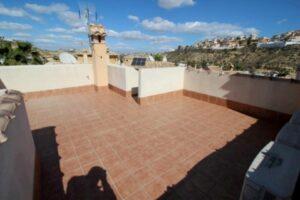 Продажа виллы в провинции Costa Blanca South, Испания: 3 спальни, 110 м2, № RV7505VC – фото 2