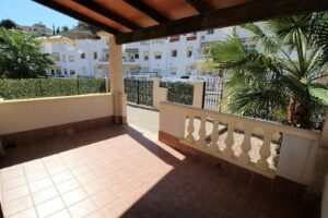 Продажа виллы в провинции Costa Blanca South, Испания: 3 спальни, 110 м2, № RV7505VC – фото 3