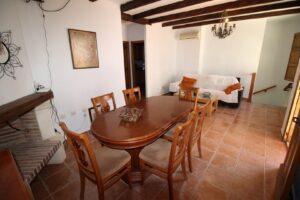 Продажа виллы в провинции Costa Blanca South, Испания: 3 спальни, 110 м2, № RV7505VC – фото 6