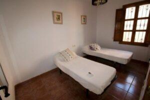 Продажа виллы в провинции Costa Blanca South, Испания: 3 спальни, 110 м2, № RV7505VC – фото 8
