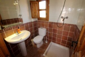 Продажа виллы в провинции Costa Blanca South, Испания: 3 спальни, 110 м2, № RV7505VC – фото 9