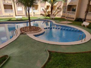 Продажа квартиры в провинции Costa Blanca South, Испания: 2 спальни, 48 м2, № RV0220VC – фото 3