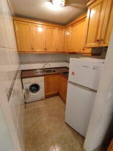 Продажа квартиры в провинции Costa Blanca South, Испания: 2 спальни, 48 м2, № RV0220VC – фото 7