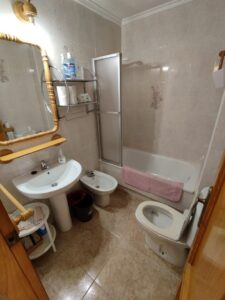 Продажа квартиры в провинции Costa Blanca South, Испания: 2 спальни, 48 м2, № RV0220VC – фото 8