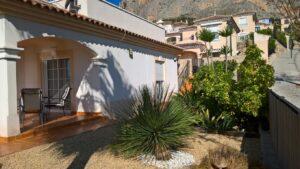 Продажа виллы в провинции Costa Blanca North, Испания: 2 спальни, 127 м2, № RV1112GL – фото 10