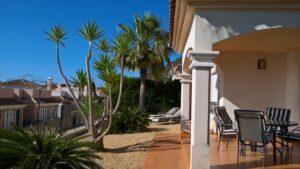 Продажа виллы в провинции Costa Blanca North, Испания: 2 спальни, 127 м2, № RV1112GL – фото 9