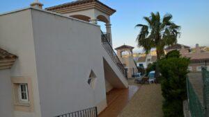 Продажа виллы в провинции Costa Blanca North, Испания: 2 спальни, 127 м2, № RV1112GL – фото 8