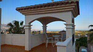 Продажа виллы в провинции Costa Blanca North, Испания: 2 спальни, 127 м2, № RV1112GL – фото 7