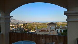 Продажа виллы в провинции Costa Blanca North, Испания: 2 спальни, 127 м2, № RV1112GL – фото 6