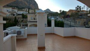 Продажа виллы в провинции Costa Blanca North, Испания: 2 спальни, 127 м2, № RV1112GL – фото 4