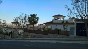 Продажа виллы в провинции Costa Blanca North, Испания: 2 спальни, 127 м2, № RV1112GL – фото 2