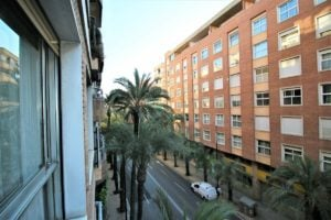 Продажа апартаментов в провинции Costa Blanca North, Испания: 3 спальни, 120 м2, № RV7431AL – фото 1