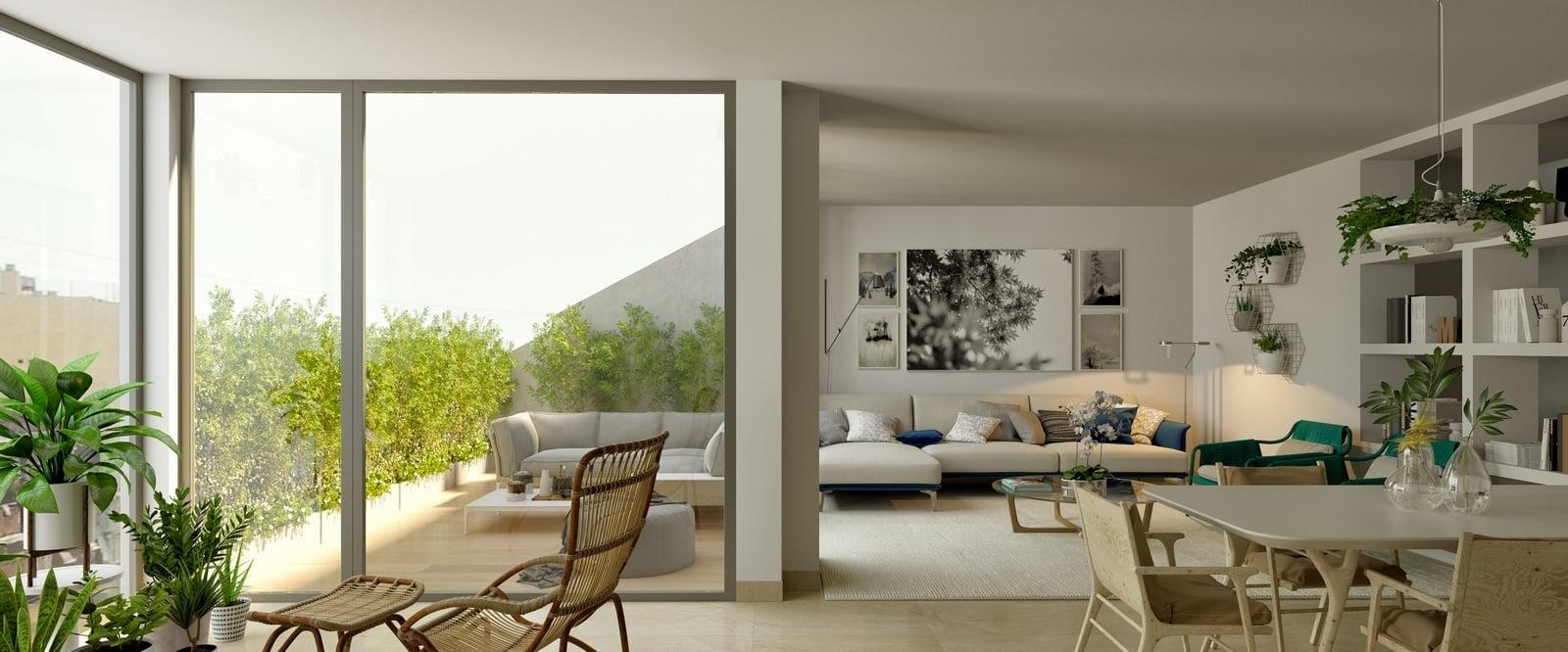NC1140QU : Апартаменты класса люкс в центре Аликанте, Коста Бланка Cевер
